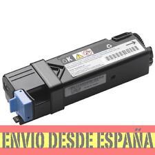 Toner Compatible DELL 1320 1320C 1320CN 1320N AMARILLO 100% Nuevos no reciclados