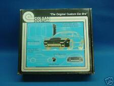 COLGAN Auto Bra EAGLE PREMIER ES LX 1988-91 2PC PR346