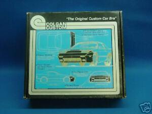 COLGAN CAR BRA DODGE RAM CARAVAN PLYMOUTH VOYAGER 85-86