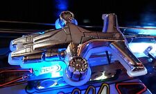 Terminator 2 T2 Pinball Machine Scanning Hunter Ship Mod