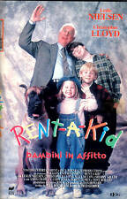 Rent a Kid - BAMBINI IN AFFITTO  (1996) VHS RCS Nielsen