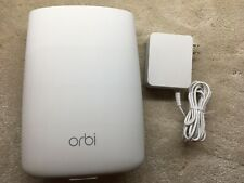 NETGEAR ORBI ROUTER RBR50 Mesh Compatible Tri-band WiFi AC3000