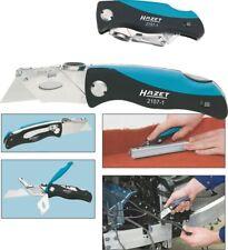Hazet 2157-1 Klappmesser , Teppichmesser Cuttermesser Messer
