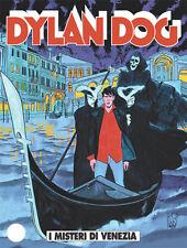 BdM - Dylan Dog n.184 originale, I MISTERI DI VENEZIA, Ottimo/Edicola Gen2002