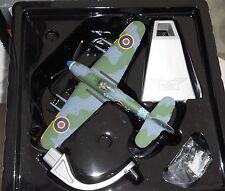 Archivo de aviación Corgi AA36503 Hawker Typhoon Mk Ib SW417 Alemania 1945 Ed 1:72