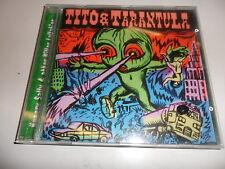 CD   Tito & Tarantula - Hungry Sally & Other Killer Lulabies