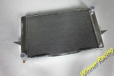 ALUMINUM ALLOY RADIATOR Volvo 850 LS/LW 2.3 TURBO 93-96;C70/S70/V70 MANUAL 40MM