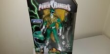 Bandai Mighty Morphin Power Rangers Legacy Collection Green ranger Tommy