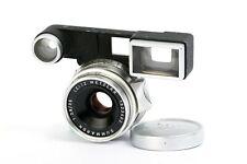 Leica M Leitz WETZLAR SUMMARON 35MM F2.8 WIDE ANGLE lens