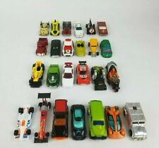 25 Hotwheels Cars 1990s-2000s Assorted Lot Of 25 Trucks Vehicles 1:64 Scale