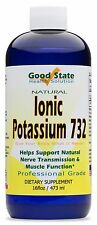 Ionic Potassium 732 (99 Mg of Ionic Potassium) (236 Servings - 16 oz.)
