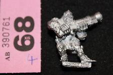 Games Workshop Necromunda Scavvy Scavvies Scaly Skavvies Metal Figure Mint OOP