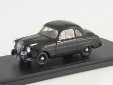 scale model 1:43 Hanomag Partner, black
