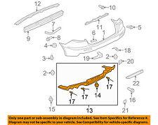 MITSUBISHI OEM 10-15 Lancer-Spoiler / Wing Kit 6410B300