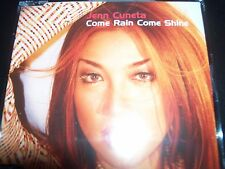 Jenn Cuneta ‎– Come Rain Come Shine Remixes CD Single – Like New