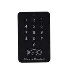 One Door RFID ID Card Password Reader Contactless Entry Access Controller Keypad