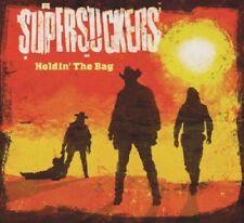 SUPERSUCKERS - HOLDIN' THE BAG - LP ORANGE VINYL BRAND NEW 2015