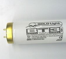 TUBO NEON BT3 52 CM  UV 40W LAMPADA ABBRONZANTE DA CASA  SOLARIUM DOMESTICO