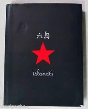 Island6 Catalogue 2011 Art Technology Multimedia Chinese International Artists