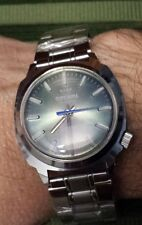 Military style WATCH OROLOGIO SUPEROMA  SWISS MADE. ECCELLENTE. ALL INOX