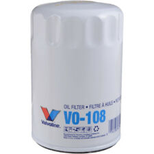 Valvoline VO-108 Engine Oil Filter NEW Made in the USA VO-108BP