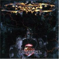 Troll - Universal (NEW CD)