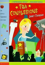 Tru Confessions (Apple Signature Edition)