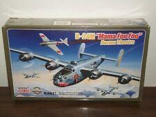 "Minicraft 1/72 Scale B-24M ""Mama Foo Foo"" Burma Theatre - Factory Sealed"
