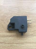 Delantero Interruptor De Luz De Freno Honda FX 650 Vigor 1999-2003 Vendedor Gb