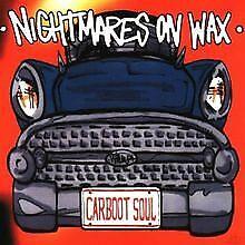 Carboot Soul von Nightmares on Wax | CD | Zustand gut