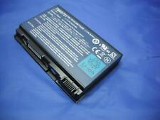 5200MAH 6 CELL HIGH QUALITY REPLACEMENT LAPTOP BATTERY FOR ACER TM00741 TM00751