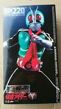 RAH 220 DX Masked Kamen Rider New No.1 Figure Medicom Toy Free Shipping