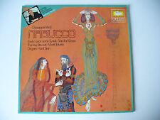 Verdi - Nabucco, Deutsche Oper Berlin, Horst Stein, LP Vinyl (30)