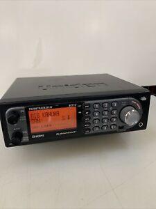 Uniden BCT15 TrunkTracker III Police Scanner - Mint