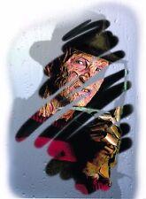 Freddy Krueger MIRROR Grabber Costume Halloween Haunted House Decoration b106-08
