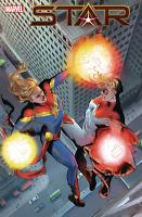 Star #4 (of 5) Marvel Comics Kelly Thompson Preorder