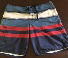 O'NEILL Board Shorts Men's 40 Multicolor  Surf Trunk Swimwear