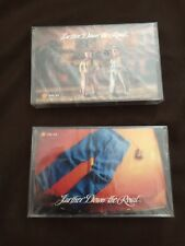 Two New Shell Oil Promo Cassette Tapes - Farther Down the Road, Vol. 42 & 43