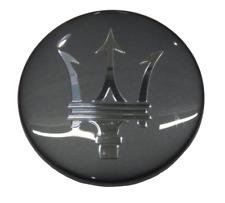 Maserati GENUINE OEM Wheel Center Cap 670018263