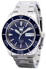 Seiko Automatic Sports SNZH53K1 SNZH53K SNZH53 100M Men's Watch
