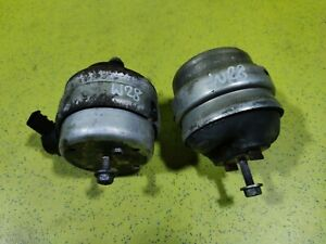 Audi A4 B7 S-Line 2.0 TDI [06-09] PAIR ENGINE MOUNT 8E0199382K