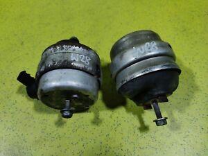 Audi A4 B7 S-Line 2.0 TDI [06-09] PAIR ENGINE MOUNT 8E0199382K