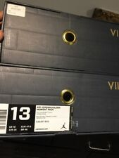 Air Jordan Golden Moment Pack vi vii 6 7 retro GMP Pack Deadstock  Sz 13