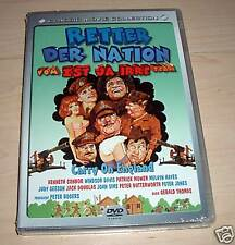 DVD Ist ja Irre Retter der Nation Neu Carry on England