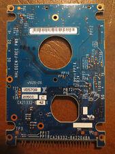 "Fujitsu MHV2080AH 80gb CA06531-B22400C1 (05DEAA-00830096) 2.5""  IDE/ATA PCB"