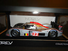 Norev Aston Martin LMP1 #22 Team Kronos Le Mans 2011 1/18