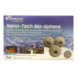 MAXSPECT NANO-TECH BIO-SPHERE 1KG