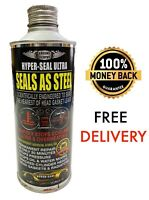Seals As Steel Head Gasket Fix Cylinder Heads And Radiator Cooling System Repair
