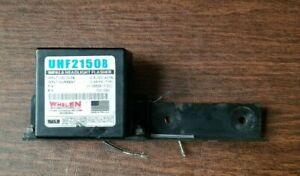 Whelen Impala Headlight Flasher UHF2150B W / Bracket