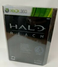 Halo Reach - Limited Edition Video Game (XBox 360) NEW - FREE SHIPPING